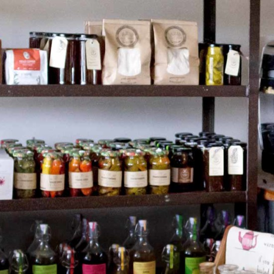 Forrest General Store - Provisions